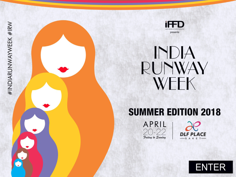 IRW - India Runway Week